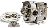UNIVERSAL 1 POSITIVE DISPLACEMENT PUMPS