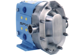 UNIVERSAL LOBE POSITIVE DISPLACEMENT PUMPS