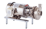 C-SERIES CENTRIFUGAL PUMPS