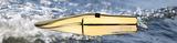 The racing series folding propeller