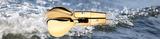 3-blade Gori folding propeller