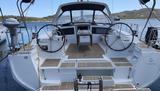 Sail yacht Beneteau Oceanis 48