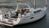 Sail yacht Beneteau Oceanis 41