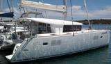 Sail catamaran Lagoon Lagoon 400S2