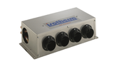 Isotherm Air Heater - the perfect defrosting solution