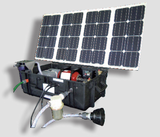 HP SOLAR WATER PURIFIER (SPW)