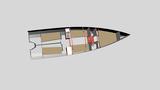 AK 1052 inside