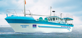 FISHING VESSELS (LONG LINERS) And Other Boats