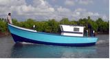 LONG LINE & MULTIDAY NM-28 FISHING BOAT MK1