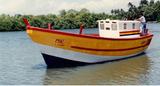 LONG LINE & MULTIDAY NM - 35 FISHING BOAT MK1
