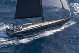 Beneteau First 53 Sailing Yacht Ultra