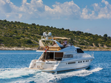 Fairline 65 Squadron Sunshine MBL